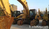 Used Cat 330C Crawler Excavator