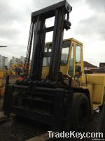 Used TCM 25Tons Forklift made in Japan