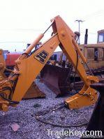 Used JCB 4CX Backhoe