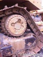 Used Bulldozer Caterpillar D8N Original