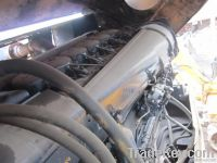 Used XCMG  Double Drum Roller