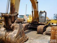 Used Cat 330B Crawler Excavator