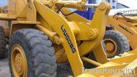 2009year used LiuGong ZL30E Wheel Loader