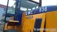 Used LiuGong LG836 Wheel Loader