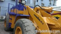Used Lonking LG833 Wheel Loader