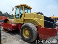 2011Year XCMG 16Tons Road Roller