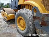 2010Year used XCMG 16Tons Roller