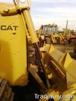 Used Bulldozers CAT D6H