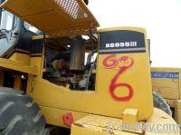 2010year XGMA 953-III used Wheel Loader