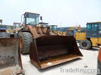 Used Changlin ZL50E Wheel Loader