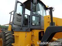 2012year XCMG LW500F used Wheel Loader