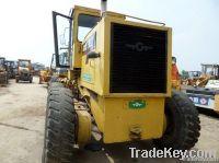 2011Year Tiangong PY180 used Motor Grader