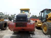 2011Year XCMG Used Vibratory Road Roller