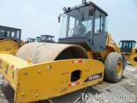 Used 2011Year XCMG 16Tons Vibratory Road Roller