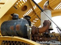 Used 2011Year LuTong Road Roller