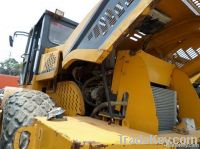 Used Loning 520B Road Roller