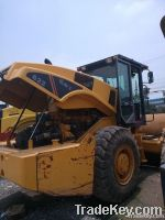 Used 2011year LiuGong 622 Road Roller