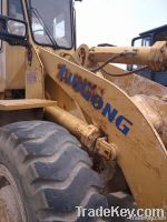 Used LiuGong ZL30E Wheel Loader