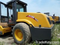 2011year XCMG Vibratory Road Roller