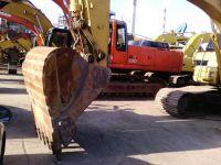 Used Cat 320D Crawler Excavator