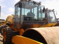 Used XCMG XS222J Road Roller