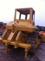 Used Bulldozer CAT D5H Japan Original