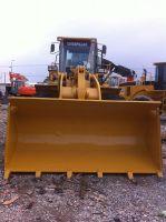Used Caterpillar wheel loader 966G supplier
