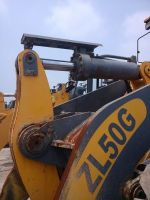 Used XCMG loader