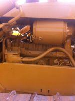 Used Bulldozer CAT D7G