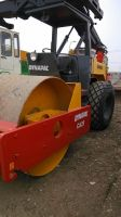 Used Road Roller used Dynapac CA25D Cheap