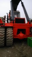 Used Container Forklift in good condition