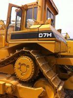 Used Bulldozer CAT D7H