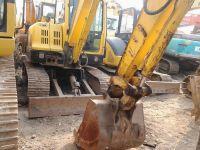 Used Excavator Hyundai R60W-7