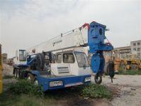 Tadano Used 30ton Tough Terrain Crane TL-300E  Japan