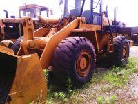 Used wheel loader Komatusu WA450