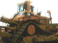 Used Bulldozer CAT D10R