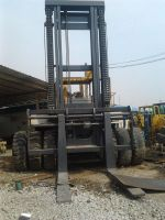 Used TCM 40T Forklift