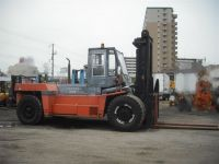 Used 20 ton Toyota Forklift