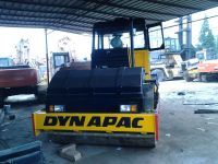 Used Dynapac CC422 Double Drum Roller