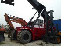Used CVS Ferrari 45 ton Forklift
