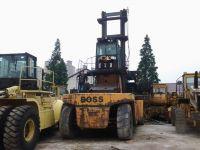 Used 40 ton Forklift Boss G36
