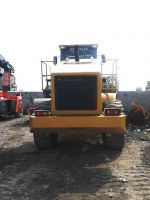 Used TCM FD100 Forklift 2010 Year