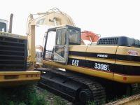 Used Excavator CAT 330BL