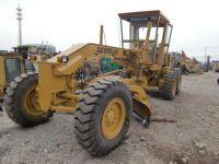 Used Motor Grader CAT 14G USA Original