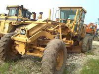 Used Motor Grader CAT 140G Cheap