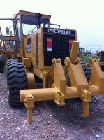Used Motor Grader CAT 140H Cheap
