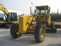 Used CAT 140K Grader Cheap