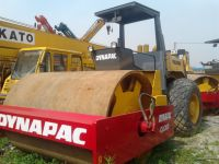 Used Road Roller Dynapac CA30D Cheap
