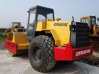 Used Dynapac CA251D Road Roller Cheap