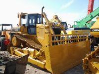 Used Bulldozer CAT D7H USA